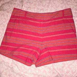 Loft shorts barely wore size 6
